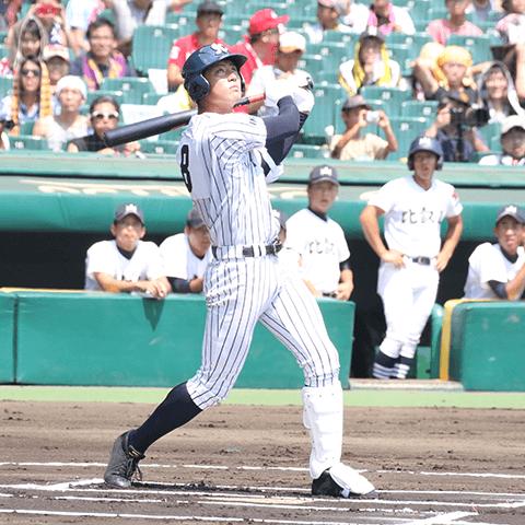 高校野球 日本代表 先発