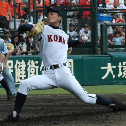 甲子園一番乗り! 琉球の風を吹かせる沖縄・興南高校出身の現役プロ野球選手は?