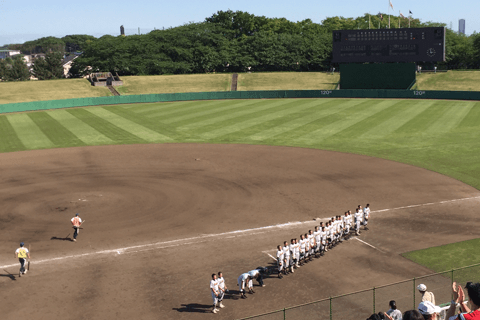 「今、公立校が熱い!」が高校野球のトレンド!? 公立校の歴史と今を見れば普通の人々の思いに通じる