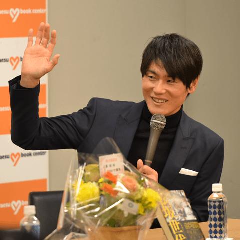 「松坂世代」の幸せ。上重聡アナが書き上げた『20年目の松坂世代』の出版記念トークイベントレポ!
